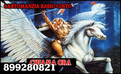 Cartomanti al Telefono 899280821